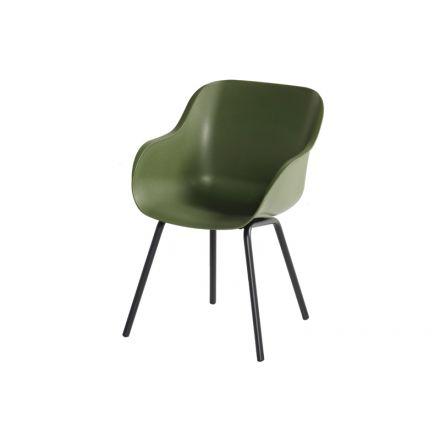 Sophie Rondo Elegance Chair moos green