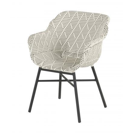 Delphine Dining Chair Diamond