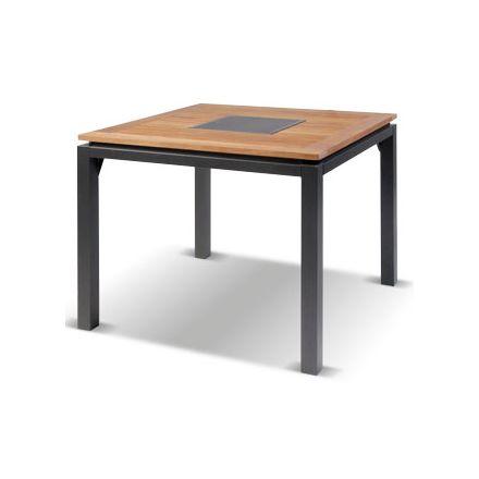 Tisch Concept 100x100cm - Xerix-Teak