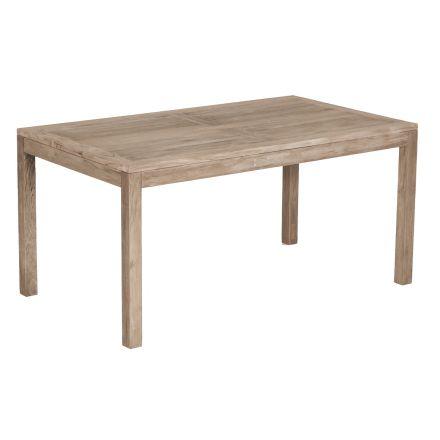 Teak-Tisch Wellington 160x90cm