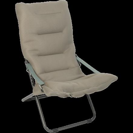 Lounge Sessel Fiesta Soft 3D Sage Green