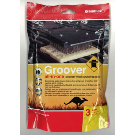 Grandhall Groover Reinigungstücher