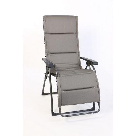 Multi-Relaxauflage Gutschi grey