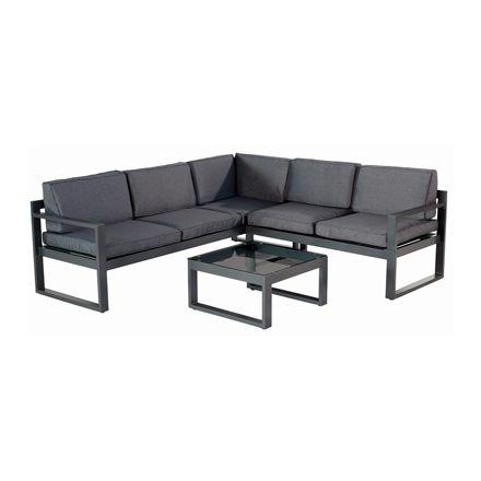 Perpignan Lounge-Set - xerix