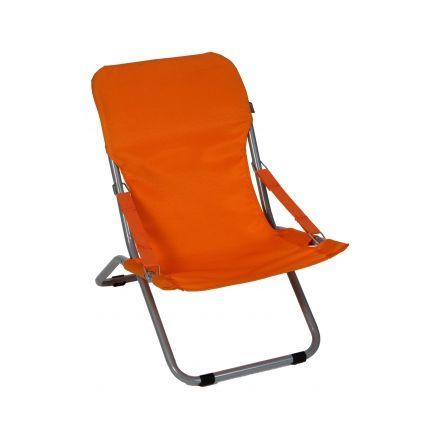 Kinderliegestuhl Susy Baby orange